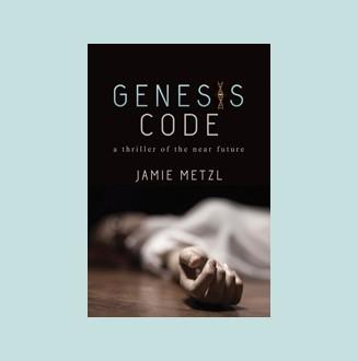 MORE BY JAMIE METZL